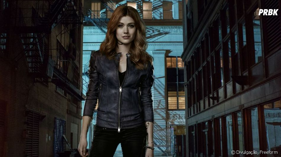 """A série """"Shadowhunters"""" foi cancelada oficialmente pela Freeform na última semana"""
