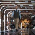 """Filme """"Homem-Formiga e a Vespa"""": Michael Douglas é Dr. Hank Pym"""