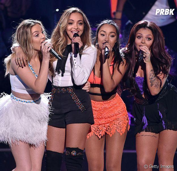 """Little Mix e Cheat Codes lançam a parceria """"Only You"""""""