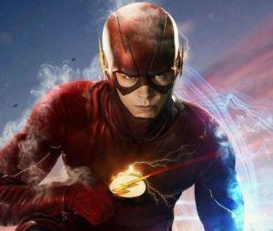 """""""The Flash"""" tem possíveis spoilers revelados sobre a 5ª temporada"""