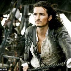 """Em negociação: Orlando Bloom pode estar de volta em """"Piratas do Caribe 5"""""""