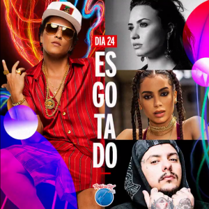 Rock In Rio Lisboa: Anitta, Demi Lovato e as melhores reações da galera na internet