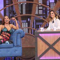 Anitta e Tatá Werneck serão as apresentadoras do Prêmio Multishow 2018