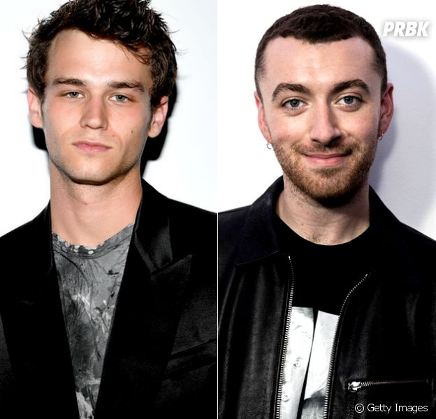 Sam Smith e Brandon Flynn terminaram namoro, diz site