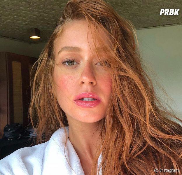 Marina Ruy Barbosa viverá a personagem Luz da Lua em nova novela da Globo