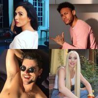 Tatá Werneck, Neymar e mais: descubra como estes 8 famosos eram no colégio!