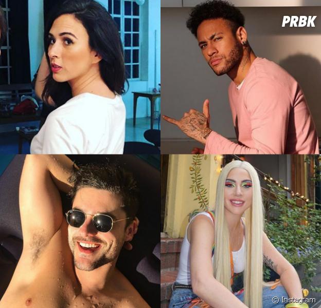 Veja como estes 8 famosos eram na época do colégio