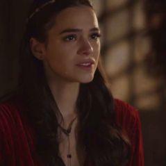 """Em """"Deus Salve o Rei"""": Catarina pode ser enforcada após ser condenada pelos seus crimes!"""