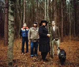 """A banda Alabama Shakes foi apenas um dos outros incríveis cantores na trilha sonora de """"O Rebu"""""""