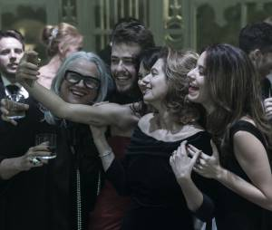 "A festa mais louca de todos os tempos de ""O Rebu"" vai deixar saudade!"