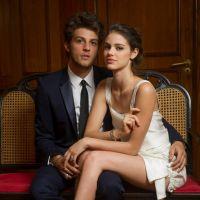 """Chay Suede e Laura Neiva terminam noivado, confirma assessoria: """"Estão se separando"""""""