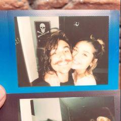 Bruno Montaleone diz que é romântico e já cometeu loucura por Sasha Meneghel