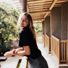 """Em entrevista, Sasha Meneghel filosofa: """"A vida é um presente, um presente lindo"""""""