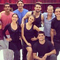 """Anitta, Bruno Gissoni... Relembre quem está na repescagem da """"Dança dos Famosos!"""