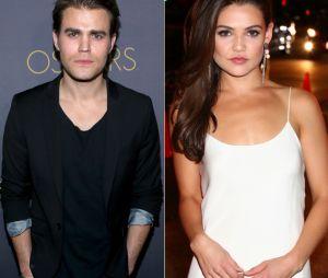 """Ex-""""The Vampire Diaries"""" e """"The Originals"""", Paul Wesley e Danielle Campbell estarão juntos em """"Tell Me a Story"""", nova série sombria da CBS"""