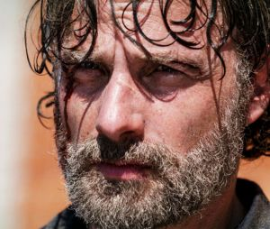 "De ""The Walking Dead"": Rick (Andrew Lincoln) pode ganhar spin-off!"