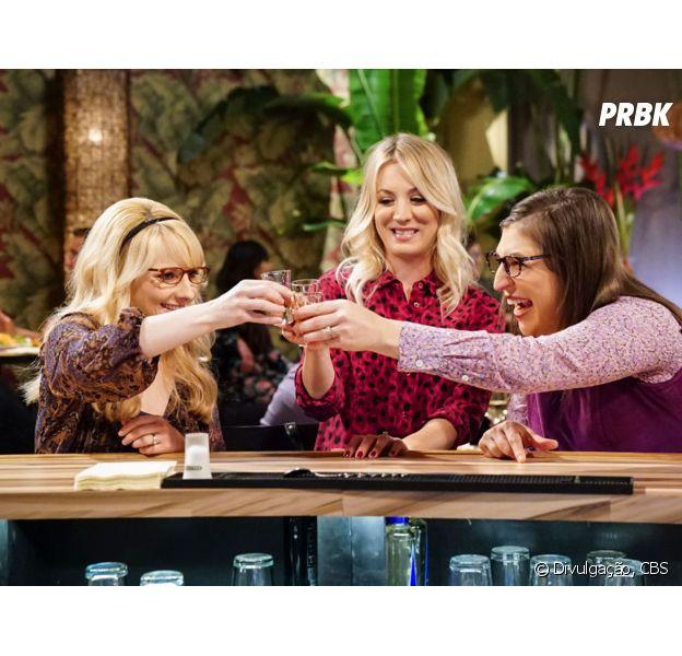 """CBS começa a ter """"discussões preliminares"""" sobre uma 13ª temporada de """"The Big Bang Theory"""""""