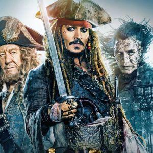 """Filme """"Piratas do Caribe 6"""" vai acontecer! Novo longa da saga já está sendo produzido"""