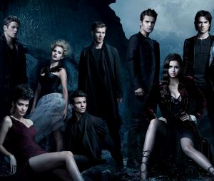 "Conheça os projetos futuros do elenco de ""The Originals"" e ""The Vampire Diaries"""