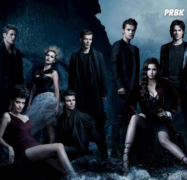"""Conheça os projetos futuros do elenco de """"The Originals"""" e """"The Vampire Diaries"""""""