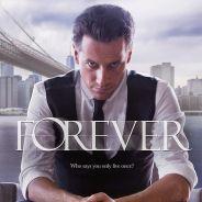 """Série """"Forever"""" é a nova aposta promissora da ABC para a fall season. Conheça!"""