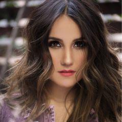 """Dulce Maria ensaia coreografia nova para apresentar projeto """"Origen"""" em evento da Billboard"""