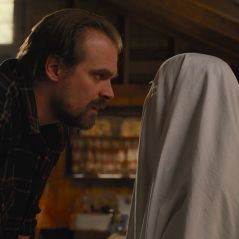 "De ""Stranger Things"": David Harbour fala sobre a relação de Hopper e Eleven na 3ª temporada"