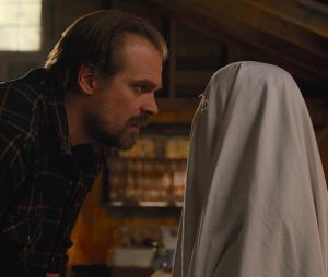 "De ""Stranger Things"": David Harbour revela que relação de Hopper e Eleven (Millie Bobby Brown) será divertida na 3ª temporada!"
