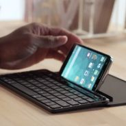 Microsoft revela teclado universal para iOS, Android e Windows Phone