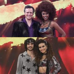 """Na """"Dança dos Famosos 2018"""", Danton Mello lidera e Fiuk decepciona em dia de estreia dos homens"""