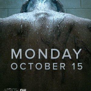 """Em """"Arrow"""": na 7ª temporada, Oliver não tem nada de heróico, diz Stephen Amell"""