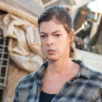 """Em """"The Walking Dead"""", showrunner afirma que letra """"A"""" que aparece em episódios tem significado"""