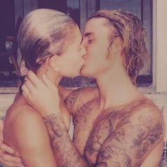 Noiva de Justin Bieber, Hailey Baldwin mostra sua aliança de perto na capa da Vogue México