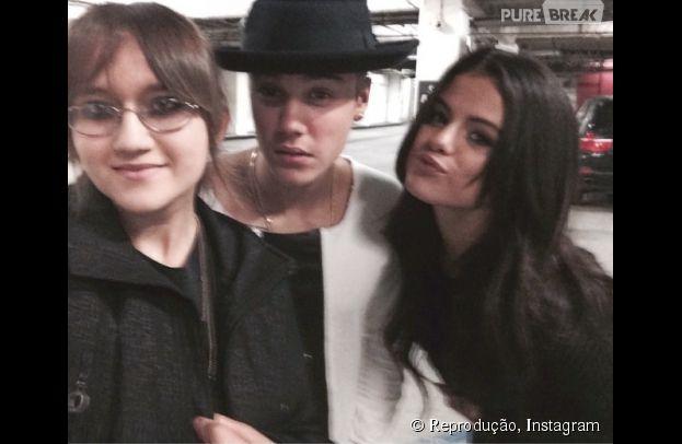 Justin Bieber e Selena Gomez podem morar juntos!