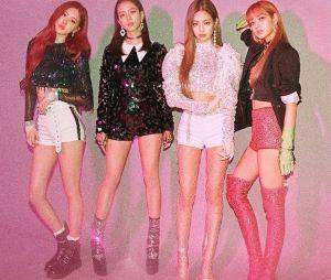 """Blackpink ficou ainda mais popular depois do seu comeback com mini-álbum """"Square Up"""" e MV de """"DDU-DU DDU-DU"""""""