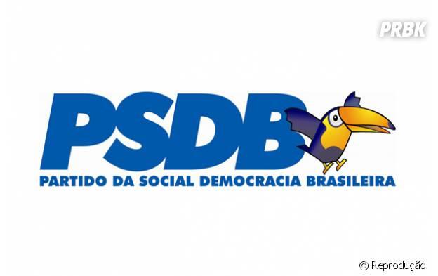 Aécio é o candidato à presidente do PSDB