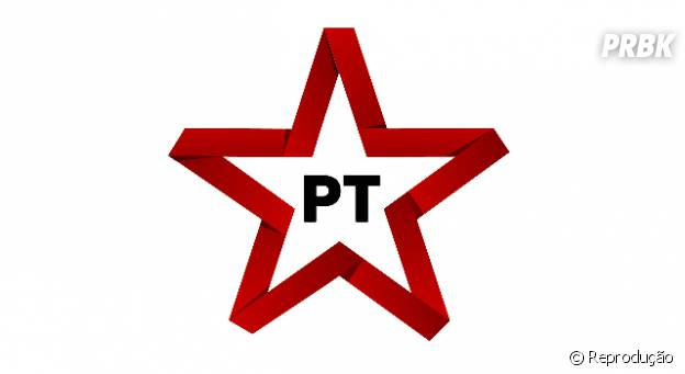 Dilma é a candidata à presidente do PT