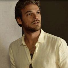 """Beto Falcão descobre que filho com Luzia está vivo e não desconfia que é Valentim em """"Segundo Sol"""""""