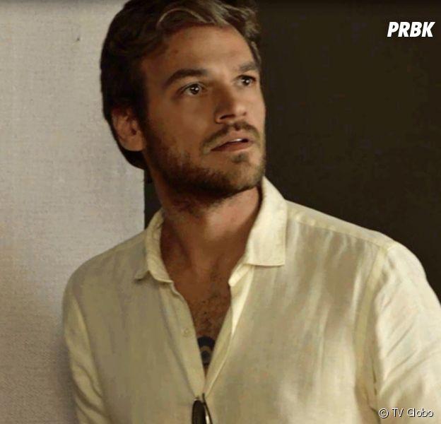 """Em """"Segundo Sol"""": Beto Falcão (Emilio Dantas) descobre que seu filho com Luzia (Giovanna Antonelli) está vivo"""