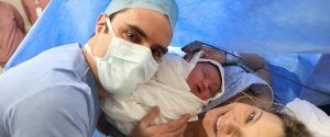 """Nasceu o filho de Milena Toscano, a nossa eterna tia Luísa de """"As Aventuras de Poliana"""""""