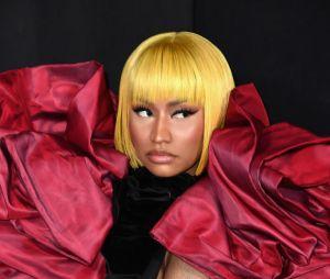 Nicki Minaj vem ao Brasil para show no Credicard Hall, em São Paulo