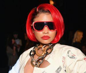 Nicki Minaj anuncia que vem ao Brasil fazer show exclusivo