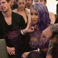 A Nicki Minaj acabou de anunciar um show de surpresa no Brasil e ninguém tá entendendo nada