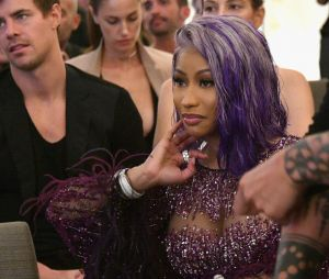 Nicki Minaj vai fazer show exclusivo em São Paulo no dia 26 de setembro