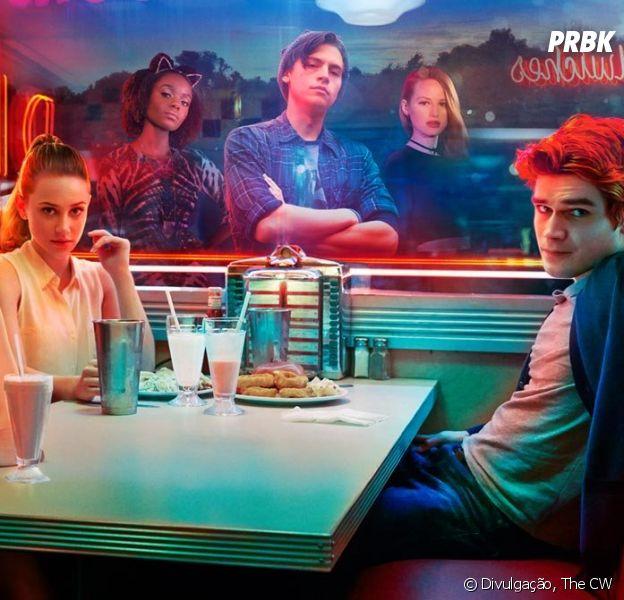 """De """"Riverdale"""": veja as diferenças entre os personagens da série e dos quadrinhos"""