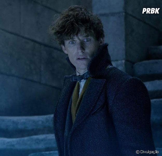 "De ""Animais Fantásticos: Os Crimes de Grindelwald"": trailer final é liberado!"