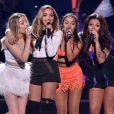 """Nova música do Little Mix se chamará """"Woman Like Me"""" e pode ser uma parceria com Nicki Minaj"""