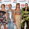 "Little Mix canta no estilo acapella nova música do quinto álbum da banda, ""Woman Like Me"""