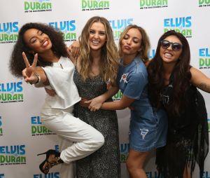 Little Mix canta trecho do primeiro single do novo álbum e clipe pode ter participação de Nicki Minaj