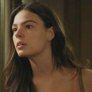 """Na novela """"Boogie Oogie"""": Grávida, Sandra decide criar seu futuro filho sozinha"""